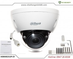 Camera IP Dahua DH-IPC-HDBW8231EP-Z5