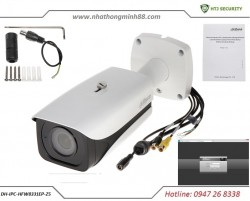 Camera IP Dahua DH-IPC-HFW8331EP-Z5