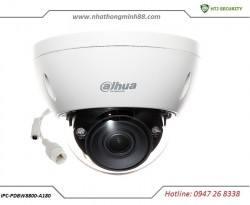 Camera IP Dahua DH-IPC-HDBW8331EP-Z