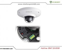 Camera IP Dahua DH-IPC-HDBW8331EP-Z5