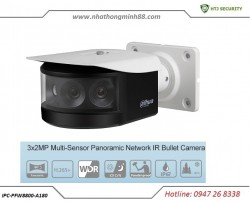 Camera IP Dahua IPC-PFW8800-A180