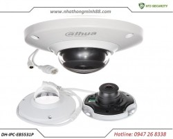 Camera IP Dahua DH-IPC-EB5531P